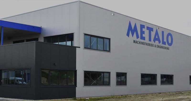Metalo Machinefabriek